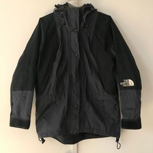 The North Face Gore-tex Jacket